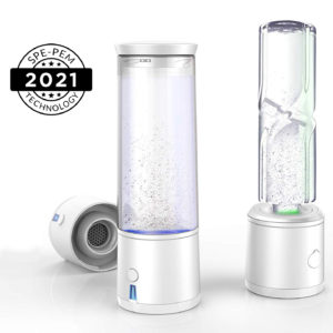 2021 Japan SPE PEM Molecular Hydrogen Rich Infused Water Generator Bottle 2021 Japan SPE PEM Technology Best Healthy Alkaline Infused Ionizer USB Rechargeable Device Travel Machine | Best Portable Molecular Hydrogen Infused Water Generator Bottle | 2021 SPE PEM Membrane Technology Healthy Alkaline Ionizer USB Rechargeable Device Travel & Home Machine. Buy Online Hydrogen Water Maker Machine, How to Make High Hydrogen Water Drinks at Home | Hydrogen Water Bottle Reviews for Best Price On Sale | Ships to USA Canada Worldwide Global Shipping | Purchase Order Amazon Best Buy Walmart Ebay Home Depot