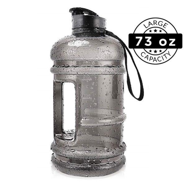 73OZ GYM WATER BOTTLE