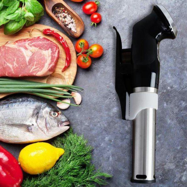 Certified Pro Sous Vide Cooker | 1500W High Power Award Winning Heater