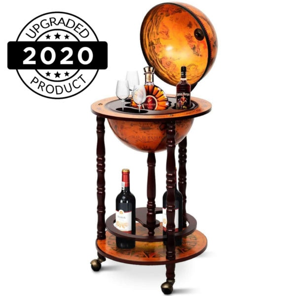 globe new 2020