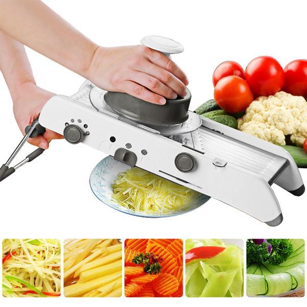 Pro Chef Series™ Heavy Duty Mandoline Slicer