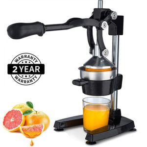 Heavy Duty Pro Series™ Citrus Squeezer