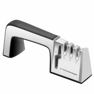 Professional 4-in-1 Diamond Coated Knife Sharpener